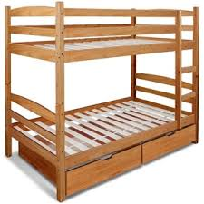 Timber Bunk Bed Buy Bunk Bed Solid Timber With Drawers Ladder