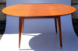 kitchen table oval with leaf insert marble drop 4 seats mahogany