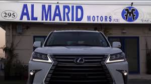 lexus motor oil uae lexus lx570 2017 model youtube