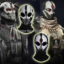 Halloween Costumes Call Duty Buy Wholesale Scary Skeleton Costumes China Scary