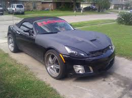 matte black 2007 saturn sky on matte images tractor service and