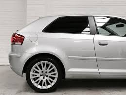 audi a3 1 6 special edition 8v 3dr manual for sale in manchester
