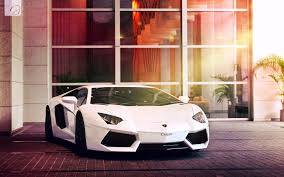 gold and white lamborghini gold lamborghini aventador lp700 4 photo 7016541