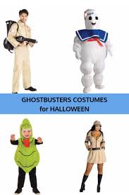 Ghostbusters Halloween Costume 20 Slimer Costume Ideas Kids Ghostbuster