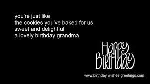 funny birthday card sayings for grandma nana quotes on