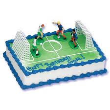 soccer cake boys soccer cake decorating