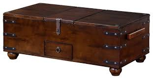 lift top trunk coffee table trunk coffee table sunny designs trunk cofe table reviews castle