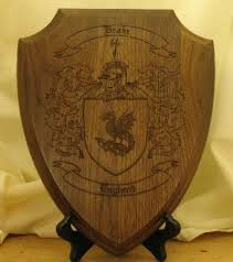 engraved wood plaque and other personalized wall plaques with coat