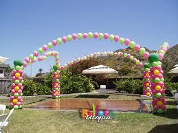 absolutely balloons san diego springtime san diego employee picnic decor by balloon utopia