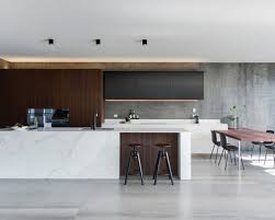 enjoy cooking in modern design oriented kitchen boshdesigns com