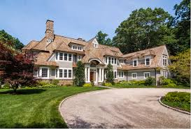 shingle homes connecticut s best shingle style homes cardello architects