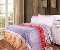 Swirly Paisley Duvet Cover Throw Blankets Dada Bedding Collection Inc