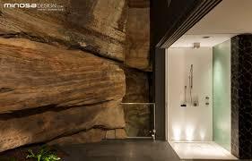 Australian Bathroom Design Of The Year KBDi  HIA Modern - Australian bathroom designs