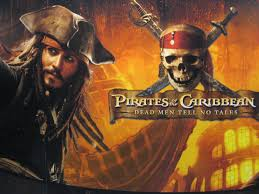 pirates of the caribbean 5 dead men tell no tales hd wallpapers