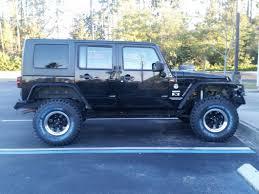 baja jeep grand cherokee mammoth wrangler 8 wheel 16x8 wheel and mickey thompson baja