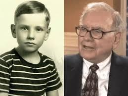 Warren Buffet Autobiography by Warren Buffet Econproph U S Economic History