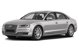audi a8 limited edition 2016 audi a8 overview cars com