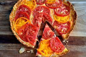Orange Colors Names Miriam U0027s Garden Heirloom Tomatoes Burst In Rainbow Of Colors And