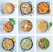 cuisiner quelqu un on a testé le livre pasta magiques editions marabout