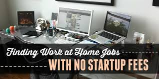 Jobs Hiring No Resume Needed by Legit And Free Work At Home Jobs With No Startup Fees