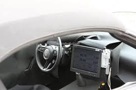 porsche 911 concept cars spyshots 2019 porsche 911 prototype shows new hardware up front