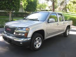 2012 gmc canyon overview cargurus