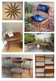 used ca best vintage mid century modern teak furniture used ca