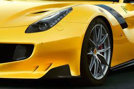 ferrari yellow interior ferrari f12 tdf 2016 pictures ferrari f12 tdf front auto