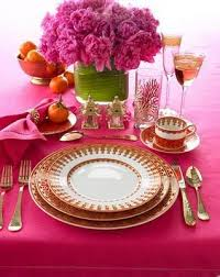 112 best table settings and menus images on pinterest dinner