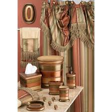 Shower Curtains Sets For Bathrooms by 14 Best For The Home Images On Pinterest Valance Ideas Curtain
