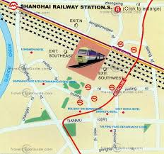 map of shanghai metro maps lines subway stations