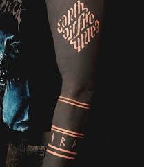 the 25 best blackout tattoo ideas on pinterest black tattoos