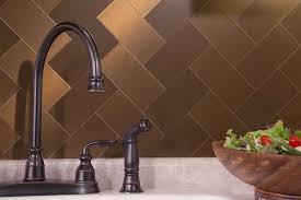 Metallic Kitchen Backsplash by Modern Marble Kitchen Backsplash Marble Kitchen Backsplash Tile