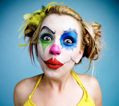 halloween makeup smile lexi belle google search airbrushing pinterest belle