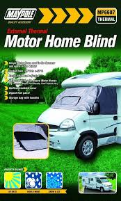 Camper Van Blinds Thermal Blinds Used Camper Vans Buy And Sell In The Uk And