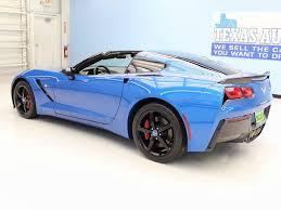 lexus coupe for sale houston tx chevrolet corvette stingray coupe in houston tx for sale used
