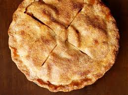 classic apple pie recipe food network kitchen food network