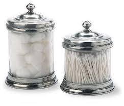 Bathroom Glass Storage Jars 28 Bathroom Glass Storage Jars Tilesetc Us