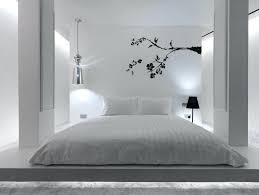 photo de peinture de chambre peinture chambre adulte chambre adulte blanche 80 ides pour votre