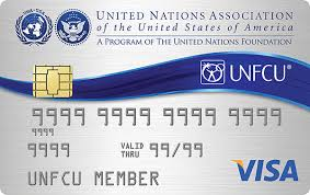 compare credit cards united nations federal credit union