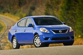 nissan versa graphite blue 2015 nissan versa sedan refreshed for new york automobile magazine