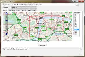 Norfolk Va Zip Code Map by Tiledownloader Download Sourceforge Net
