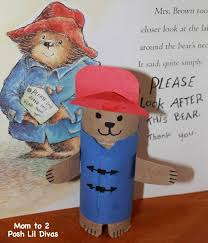 32 images paddington bear program
