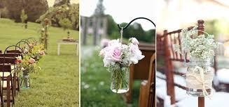 jar ideas for weddings jar wedding decorations wedding corners