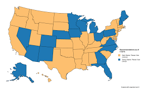 2016 Electoral Map Predictions 15 Days To The Election by Why You Can And Should Vote 3rd Party In Some States