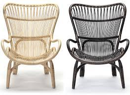 siege en rotin déco chaise et fauteuil en rotin pour du charme et du confort