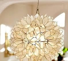 Seashell Light Fixtures Shell Light Fixtures Seashell Light Fixtures Blogie Me