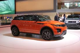 land rover chinese jlr to build land rover freelander suv in china