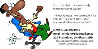 repairs to office furniture u0026 office chairs handyman services