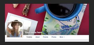 cover photo template facebook template to create a custom facebook cover photo and profile